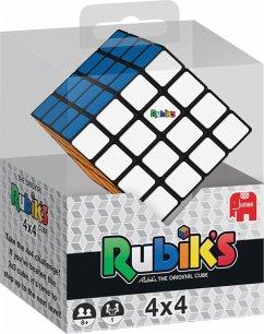 Jumbo 12166 - Rubik´s Revenge, 4 x 4, Zauberwürfel, Logikspiel, Geschicklichkeitsspiel