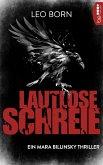 Lautlose Schreie / Mara Billinsky Bd.2 (eBook, ePUB)