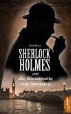 Sherlock Holmes und die Riesenratte von Sumatra (eBook, ePUB)