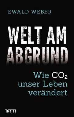 Welt am Abgrund (eBook, ePUB) - Weber, Ewald