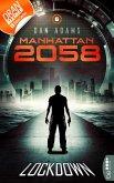 Manhattan 2058 - Folge 6 (eBook, ePUB)