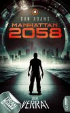 Manhattan 2058 - Folge 4 (eBook, ePUB)