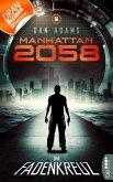 Manhattan 2058 - Folge 5 (eBook, ePUB)