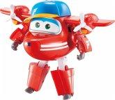 Super Wings FLIP Transform Spielzeugfigur Mini