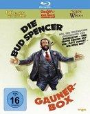 Die Bud Spencer Gauner Box Bluray Box