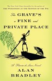 The Grave's a Fine and Private Place (eBook, ePUB)
