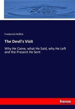 The Devil's Visit