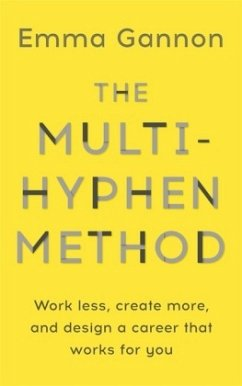 The Multi-Hyphen Method - Gannon, Emma
