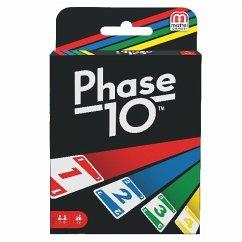 Phase 10, Basis (Spiel)