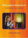 Meine eigene Zaubershow (Leseprobe) (eBook, ePUB)
