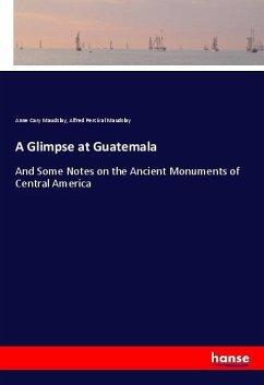 A Glimpse at Guatemala