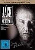 Schwergewichte der Filmgeschichte - Jack Nicholson, 1 DVD