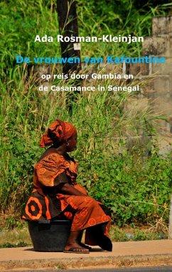 De vrouwen van Kafountine (eBook, ePUB)