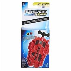 Bey Beyblade Burst Dual Threat Launche