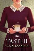 The Taster (eBook, ePUB)