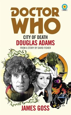 Doctor Who: City of Death (Target Collection) (eBook, ePUB) - Goss, James