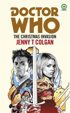 Doctor Who: The Christmas Invasion (Target Collection) (eBook, ePUB) - Colgan, Jenny T