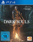 Dark Souls - Remastered (PlayStation 4)