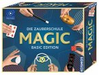 KOSMOS 698904 - Zauberschule Magic Basic Edition, Zauberkasten