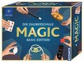 Die Zauberschule MAGIC Basis Edition (Zauberkasten)