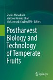 Postharvest Biology and Technology of Temperate Fruits