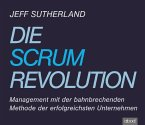 Die Scrum-Revolution, 1 Audio-CD