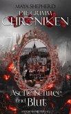 Die Grimm-Chroniken. Band 02. Asche, Schnee und Blut