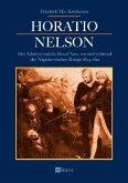 Horatio Nelson: Der Admiral und die Royal Navy vor und während der Napoleonischen Kriege 1804-1812