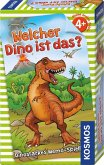KOSMOS 711313 - Welcher Dino ist das?, Memospiel, Lernspiel