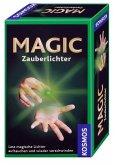 KOSMOS 657727 - Magic Zauberlichter, magische Lichter, Zauberkasten