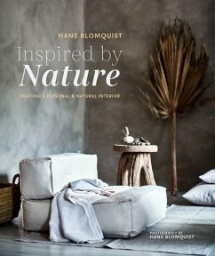 Inspired by Nature - Blomquist, Hans