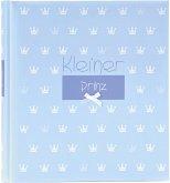Goldbuch Kleiner Prinz 30x31 60 Seiten Babyalbum 15088