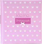 Goldbuch Kleine Prinzessin 30x31 60 Seiten Babyalbum 15087