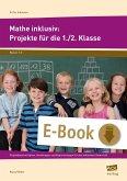 Mathe inklusiv: Projekte für die 1./2. Klasse (eBook, PDF)