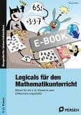 Logicals für den Mathematikunterricht (eBook, PDF)