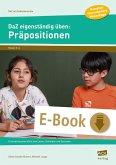 DaZ eigenständig üben: Präpositionen - GS (eBook, PDF)