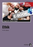 Ethik - 9./10. Klasse (eBook, PDF)