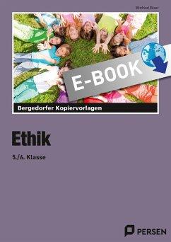 Ethik - 5./6. Klasse (eBook, PDF) - Röser, Winfried