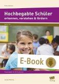 Hochbegabte Schüler erkennen, verstehen & fördern (eBook, PDF)