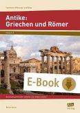 Antike: Griechen und Römer (eBook, PDF)