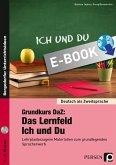 """Grundkurs DaZ: Das Lernfeld """"Ich und Du"""" (eBook, PDF)"""