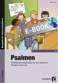 Psalmen (eBook, PDF)