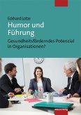 Humor und Führung (eBook, PDF)