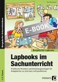 Lapbooks im Sachunterricht - 1./2. Klasse (eBook, PDF)