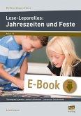 Lese-Leporellos: Jahreszeiten und Feste Kl. 1/2 (eBook, PDF)