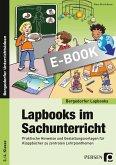 Lapbooks im Sachunterricht - 3./4. Klasse (eBook, PDF)