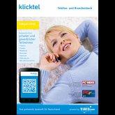 klickTel Telefon- und Branchenbuch Frühjahr 2018 (Download für Windows)