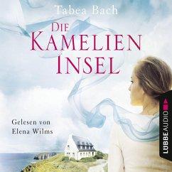 Die Kamelien-Insel / Kamelien Insel Saga Bd.1 (MP3-Download) - Bach, Tabea
