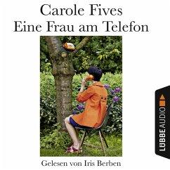 Eine Frau am Telefon (Ungekürzt) (MP3-Download)