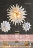 Sterne & Schneekristalle aus Papiertüten (eBook, ePUB)